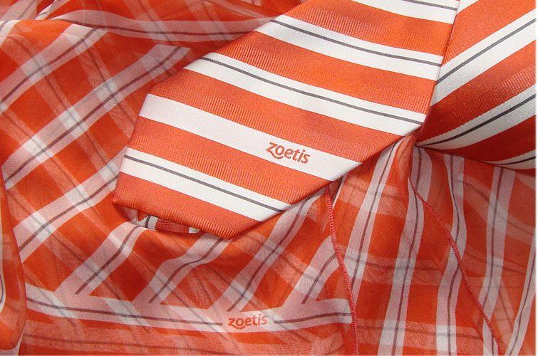 Individuelle Krawatten & Tücher