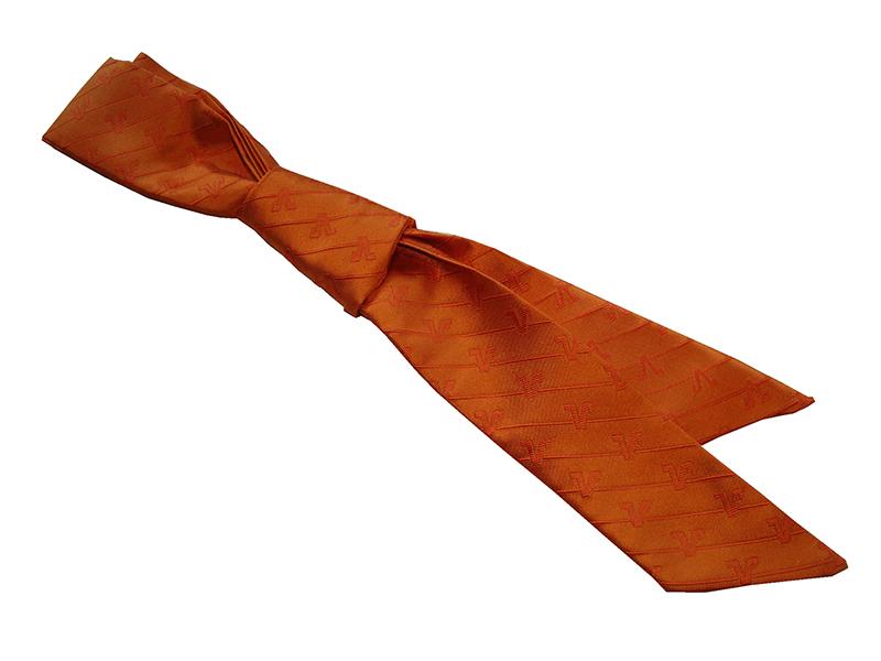 Damenkrawatte, 5 cm Breite  alle Farbvarianten möglich keine Lagerware Mindestbestellmenge 50 Stück
