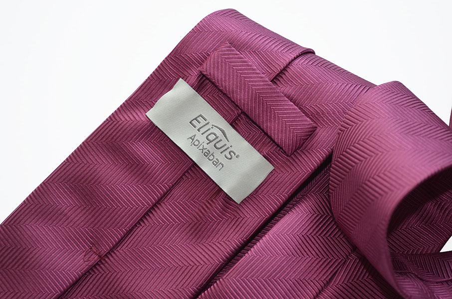 Krawatten mit Logo - Personalisierte Firmenkrawatten