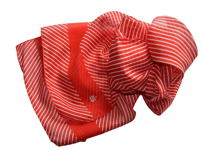 Schals für die Sparkasse Schweinfurt-Haßberge
