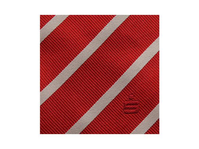 Krawatten und Tücher Sparkasse, Sparkassenkrawatten, Ausstattung Mitarbeiter