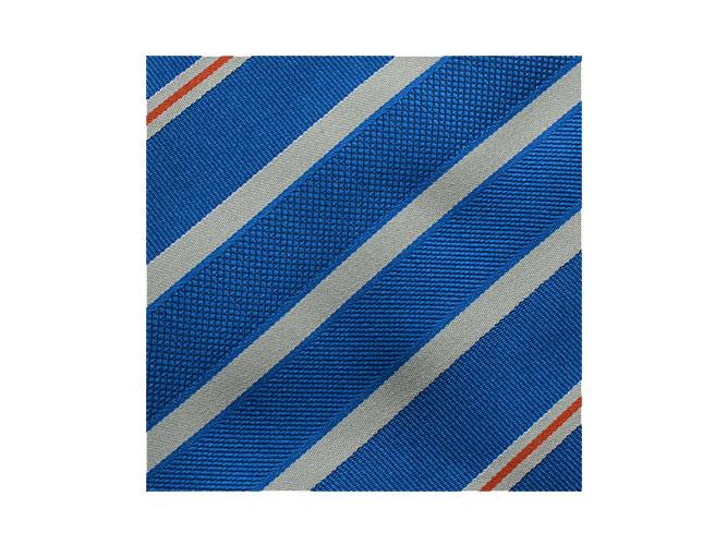 Krawatte mit passendem Schal für Volksbanken Raiffeisenbanken