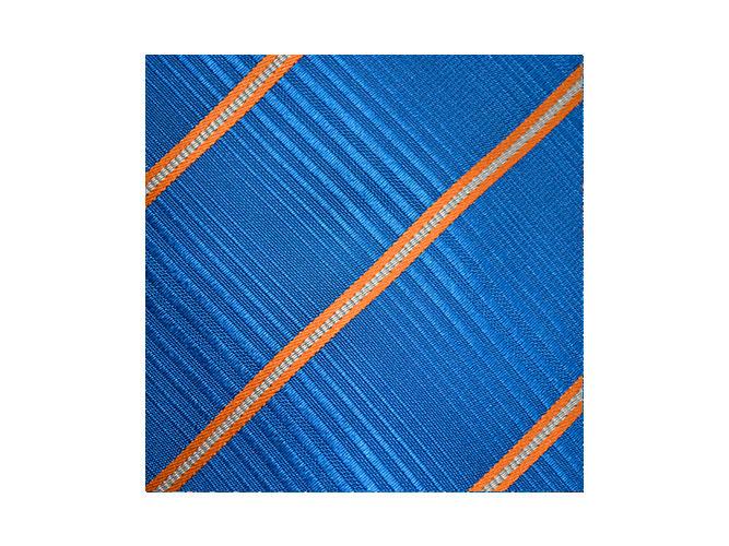 Krawatten und Tücher für Volksbanken und Raiffeisenbanken