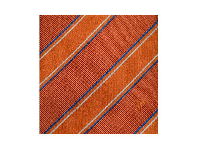 Krawatten Volks- und Raiffeisenbanken mit passenden Tüchern