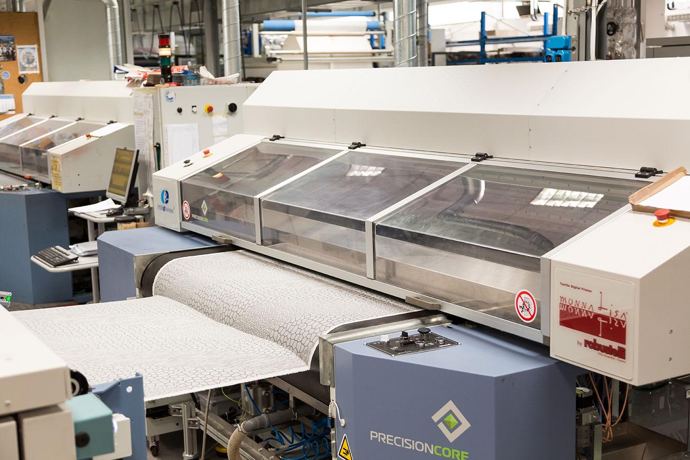 neueste und beste Digitaldruckmaschine