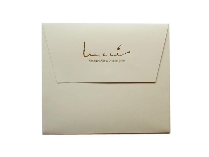 Verpackungen Tücher mit Logo bedruckt