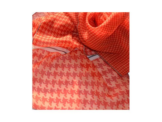 Polyester-Microfaser Qualität, geeignet für große Tücher und Schals