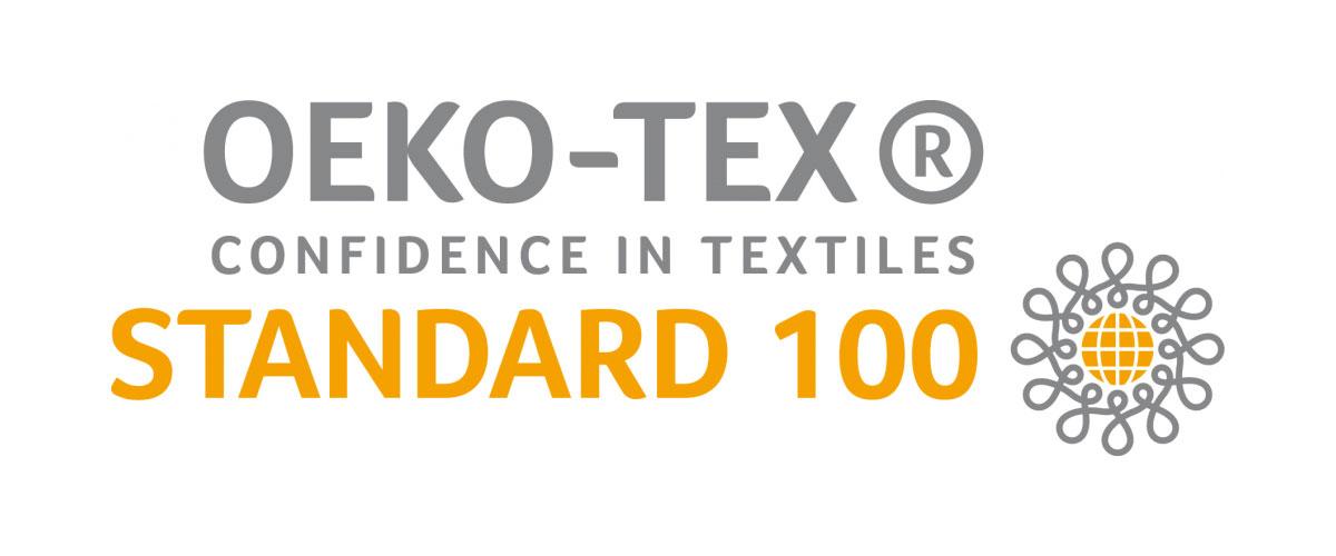 OekoTex 100 Krawatten Tücher Schals