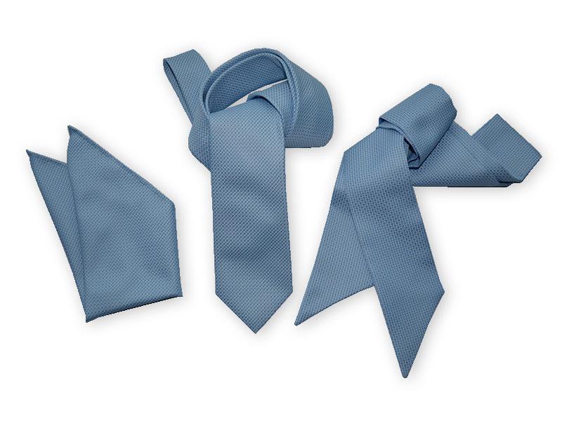 New Life Recycling-Krawatten